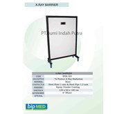 X-RAY SHIELDING / BARRIER / TABIR MURAH