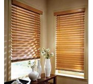 Wooden Blind / Krey Kayu