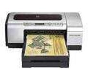 HP Business Inkjet 2800dtn Printer - www.lutfie-printers.com