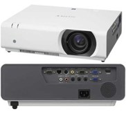 Projector Sony CW255