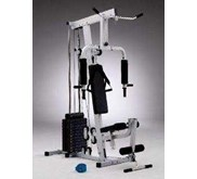 Alat Fitnes Home Gym 1 sisi anti gores 1400Dx