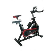 ALAT FITNES SPINNING BIKE