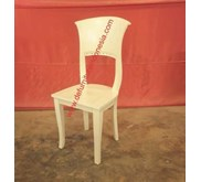 Chair Simple , French furniture, painted furniture | DFRIC - 36
