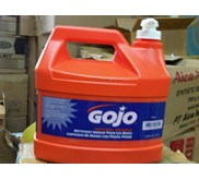 Gojo ORIGINAL ORANGE PUMICE cleaning service