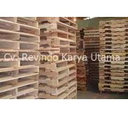Pallet Kayu, Pallet Ply Wood # ISPM15
