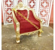 Furniture indonesia Monaco Kelereng Chair classic furniture | defurnitureindonesia DFRIC - 95