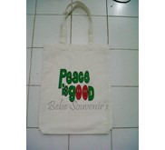 Tote Bag kain Blacu