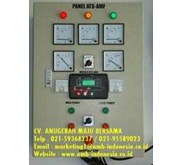 Panel Automatic Transfer Switch Main Failure Genset