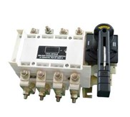 Change over switch( switch, isolator)