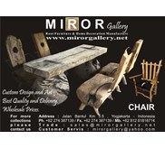 Chair Collections