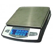 Kitchen scale HENHERR