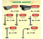 Housing CCTV ( bracket) - Ekonomis dan Bermutu
