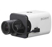CCTV SONY F­ -Series ( WDR Box camera)