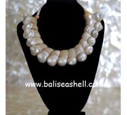 Necklace Shell Indonesia From Turbo/ Kalung Turbo Cantik