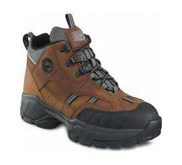 WINGS SAFETY SHOES
