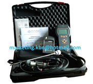 HAND-HELD COMBUSTION GAS ANALYSER S-1400, READY STOCK PORTABLE FLUE GAS ANALYZER S-1400 DI INDONESIA