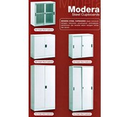 Modera Steel Cupboard