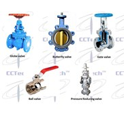 Air Vent, Ball Valve, Check Valve, Control Valve, Expansion Joint, Flow Meter, Foot Valve, Gate Valve, Globe Valve, Needle Valve, Syphon Valve, Pneumatic & Actuator, Presure Gate, Presure Reducing valve, Safety Valve, Sight Glass, Solenoid Valve, Steam