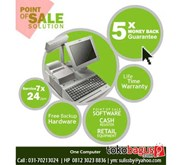 Software Kasir ( PoS)