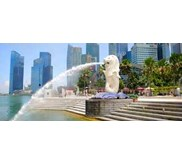 PACKAGE PROMO 1 HARI DI SINGAPORE