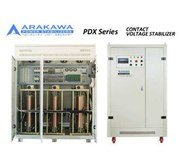 Arakawa PDX Series Voltage Stabilizer