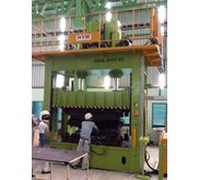 Hydraulic Forming Press Machine