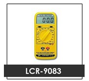 LCR Meters LCR-9083 Lutron