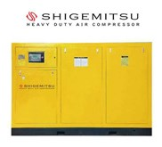 Screw Air Compressor JG350A