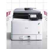 RICOH AFICIO A4/ FOLIO MFP Copier, Scan & Printer
