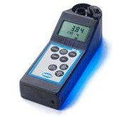 PORTABLE PH METER ( pH, ORP ( Oxidation Reduction Potential) / Redox, Conductivity, Resistivity, Total Dissolved Solids ( TDS)