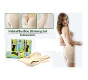 Natural Bamboo Slimming suit