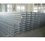 Cable Ladder & Cabble Tray