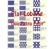 Jual Plate Lobang / Ferporated, Perforated Plate / Perforated Sheet