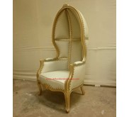 Kursi Tamu Mebel Jepara , Lux Canopy Chair , Jepara Furniture mebel | CV. DE' EF INDONESIA Defurnitureindonesia DFRIC- 161