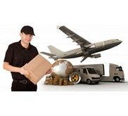 FREIGHT FORWARDERS EXPORT-IMPORT SEA-AIR-INLAND CUSTOMS CLEARANCE SERVICES