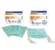 3PLY Surgical Face Mask, REMEDI