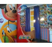 bali distributor wallpape mickey mouse - UNIQUE WALLPAPER & INTERIOR BALI