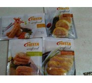 Fiesta champ , aneka frozen food