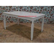 Mebel Jepara, shelva Dining Table , Indonesia Furniture | CV. DE' EF INDONESIA Defurnitureindonesia DFRIT-142