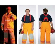 Vanguard Fireman Gear - VERIDIAN - Fire Protection