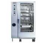 Rational Combi Master Plus CM202