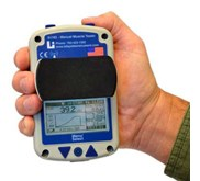 Digital Manual Muscle Testing System ( MMT System )