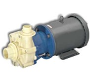 SETHCO MAGNETIC DRIVE END SECTION PUMPS