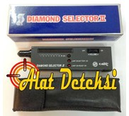 Alat Uji Berlian , Diamond Selector 2