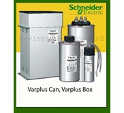 Schneider Electric Capacitor Bank Varplus Can