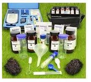 Digital Soil Monitoring Test Kit - SKT-500