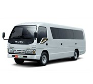Isuzu Elf Long / Short