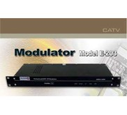 Modulator Falcom FIxed Channel E203