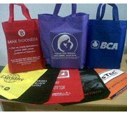 Tas Press Handle Promosi