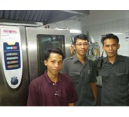 Service Rational SCC 201 Gas
